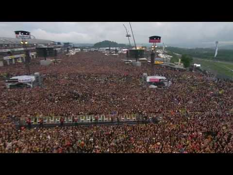 Rise Against - Audience of One [live at Rock am Ring 2010]