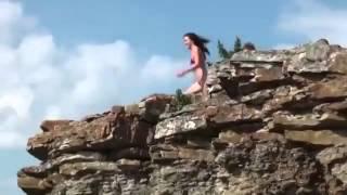 Девушка ОТОЖГЛА Все в шоке