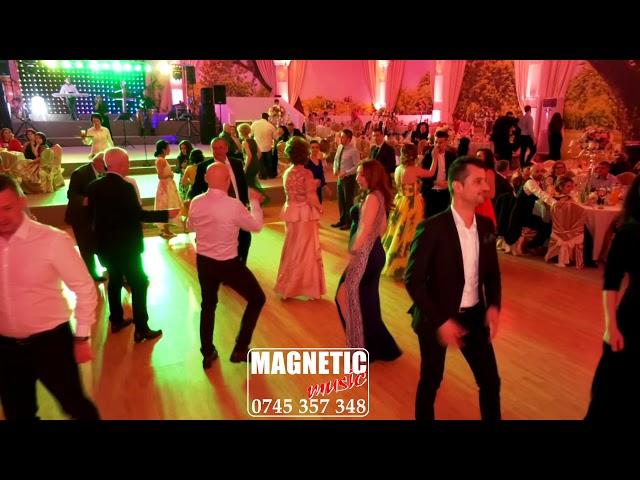 Formatii nunta Bucuresti - Formatia Magnetic