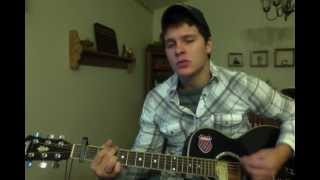 Justin Moore - Bait a Hook. Beau Thomas (cover)