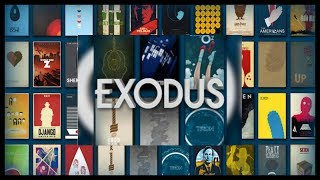 How to install Exodus - Kodi v17.4