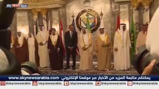آفاق الأزمة اليمنية على طاولة الحوار الخليجي الأميركي