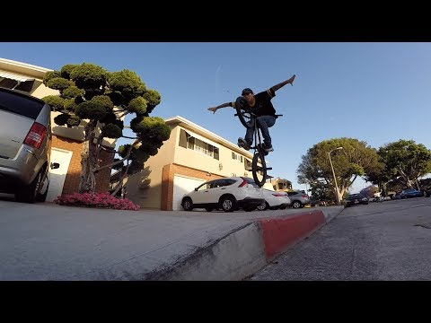Thumbnail: BMX STREET . One Day in Compton