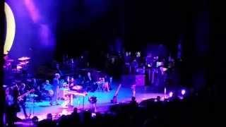Failure w/ Maynard James Keenan - Solaris (Live at Ciquanta 5-11-2014)