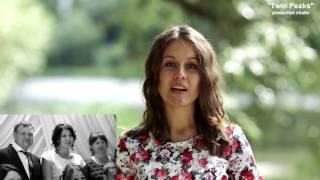 видео Подарки родителям на свадьбе от молодоженов
