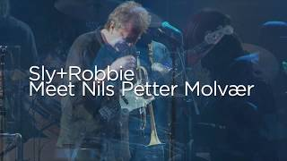 Sly+Robbie Meet Nils Petter Molvær NORDUB EPK - 2