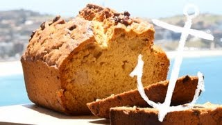 How To Make Best Bondi Banana Bread Recipe Bondi Harvest
