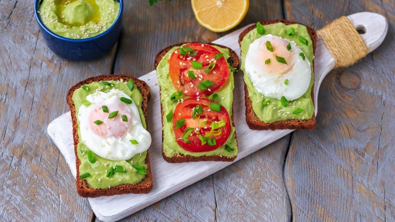 Паста из авокадо — видео рецепт. Вкусный и полезный перекус из авокадо для намазки на хлеб!