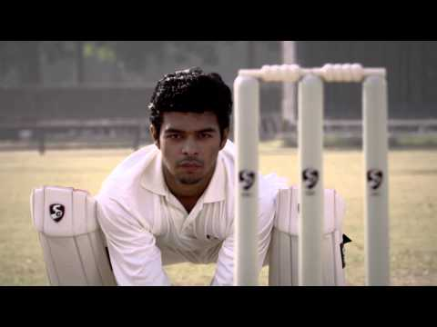 SG Cricket Television Commercial