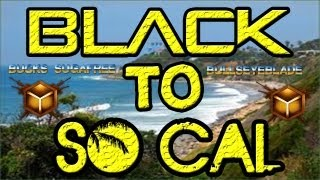 black ops 2 combat axe montage   black to so cal   carlsbad   bucks sugafree bullseyeblade
