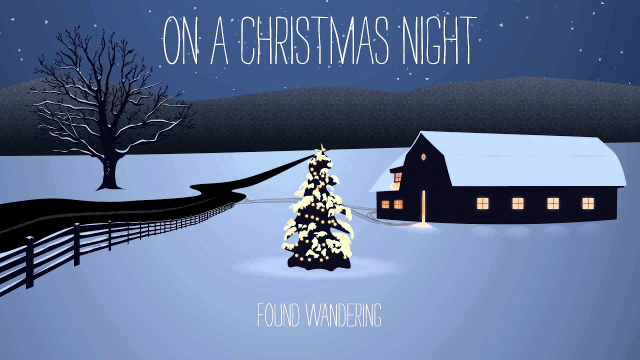 I Pray On Christmas (Harry Connick Jr Cover) by Found Wandering ...
