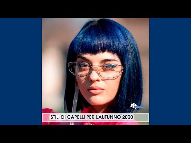 Stile Capelli Autunno 2020