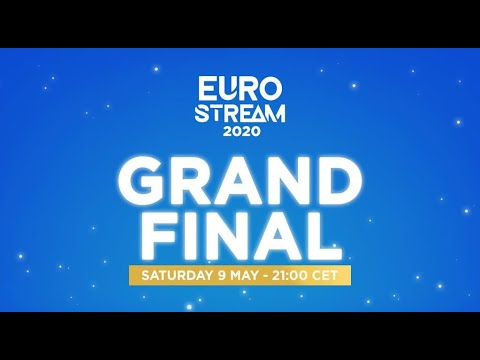 Eurostream 2020: Гранд-финал на ру��ком �зыке