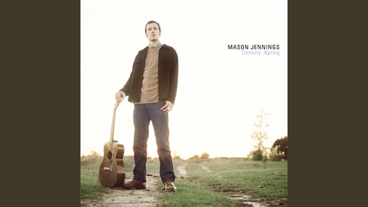 Mason Jennings~Adrian - YouTube