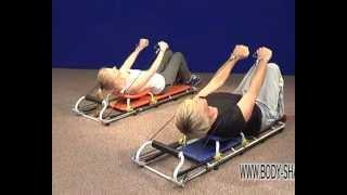 Спортивный тренажер Body-Shaper(тренажёр эспандерного типа (домашняя мини фитнес-студия); - количество упражнений-85шт; - малые габаритные..., 2012-04-03T05:11:56.000Z)