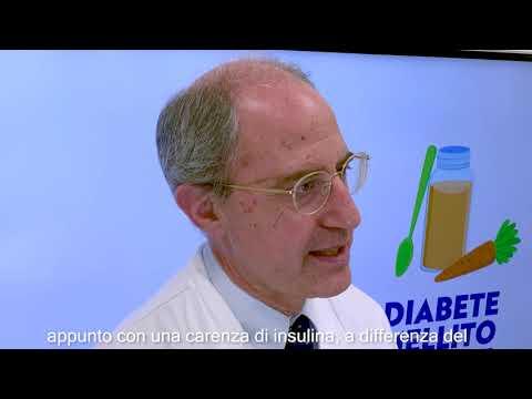 Diabete Mellito di tipo 1 - Intervista al Prof. Cianfarani
