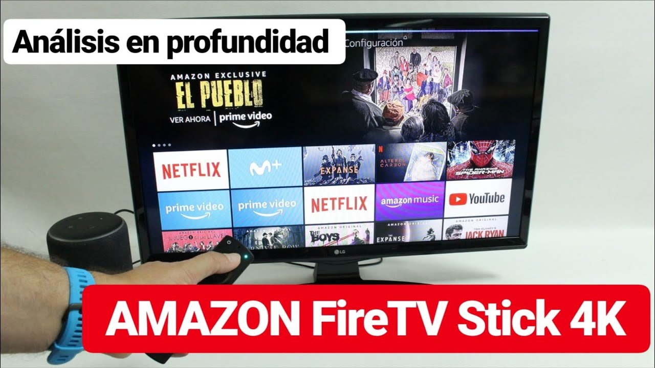 Amazon Fire Tv Youtube