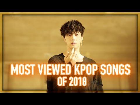 [TOP 100] MOST VIEWED K-POP SONGS OF 2018 | MAY (WEEK 3)