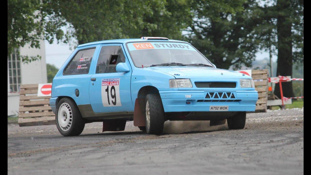 Amazing Vauxhall Rally Cars Gallery - Classic Cars Ideas - boiq.info