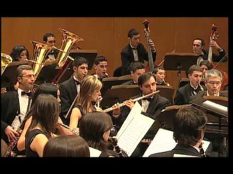 Ponteareas - Banda de Música Municipal de Valga