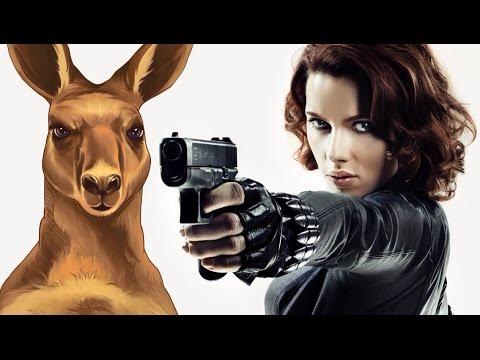 APROPRIAÇÃO CULTURAL - Scarlett Johansson rouba papel de atriz japonesa