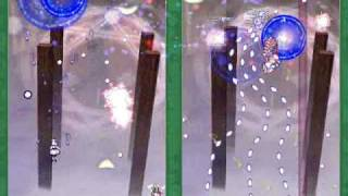 Touhou 09: Phantasmagoria of Flower View (Netplay) - Lord Scalgon (Merlin) vs. 190 (Lunasa)