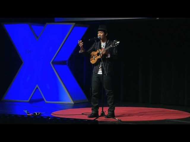 TEDxYouth@SanDiego - Jake Shimabakuro