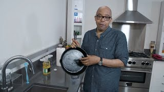 Clean a Kitchen Like a Scientist (Teaser) | Consumer Reports