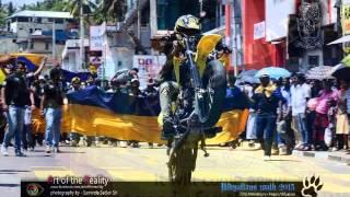 Sinha wilase by Radio (Kegalu Vidyalaya big match trailer 15)