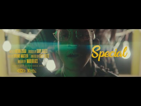Kevin Skaa - Special (Official Video)