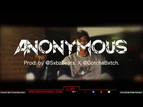 "[FREE] Lil Herb X Lil Bibby (UK Drill Type Beat) | ""Anonymous"" (Prod. @SxbzBeats. X @GotchaBxtch.)"