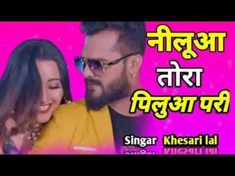 Download नीलूवा तोरा पिलुवा पड़ी!!! khesari laal new song..!!!! bhojpuriya dhamal