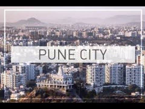 PUNE CITY 2019 l SKYLINE VIEW