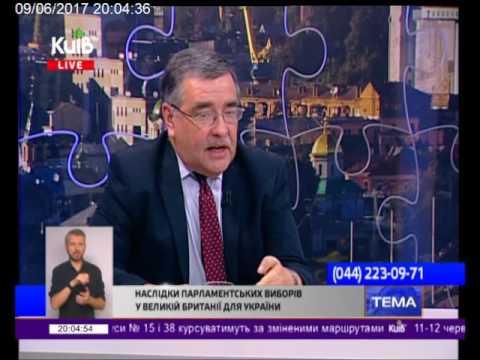 Телеканал Київ: 09.06.17 Столиця 19.55