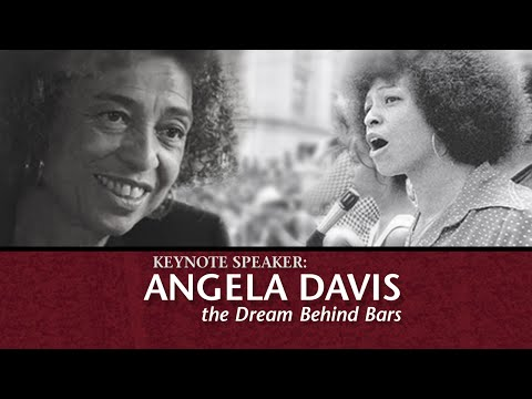 28th Annual MLK Community Celebration: Angela Davis, The Dream Behind Bars