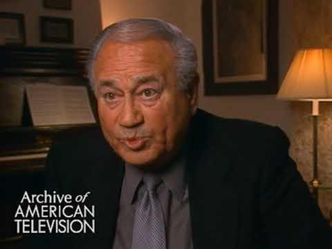"Sound Designer Leo Chaloukian on doing sound on ""Route 66"" - TelevisionAcademy.com/Interviews"