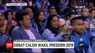 DEBAT 1:  KEADILAN UNTUK TENAGA KERJA INDONESIA TERHADAP MASUKNYA TENAGA KERJA ASING