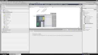 07 S7 1515F + E200SP F + ESTOP1 + English tutorial + Siemens TIA PORTAL V13