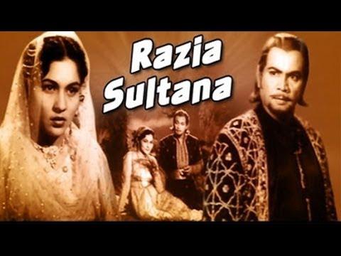 Razia Sultana Full Hindi Movies | Nirupa Roy | Jairaj | Nisar Ahmad Ansari | Hindi Movies