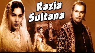Razia Sultana Full Hindi Movies | Nirupa Roy | Jairaj | Nisar Ahmad Ansari | Hindi Movies