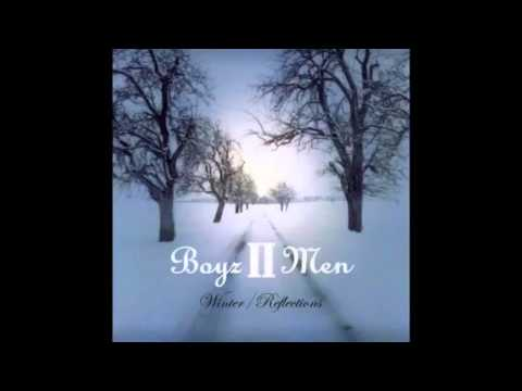 Boyz II Men - This Christmas (Acapella)