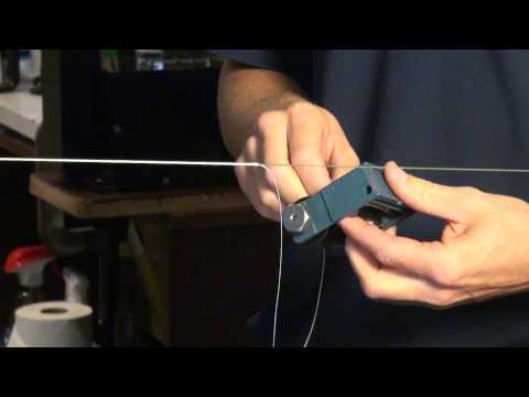 Hollow Core Splice And Serve At TackleDirect
