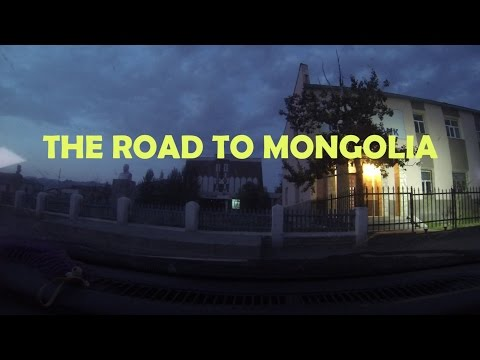 The Road To Mongolia - A documentary about the Mongol Rally.