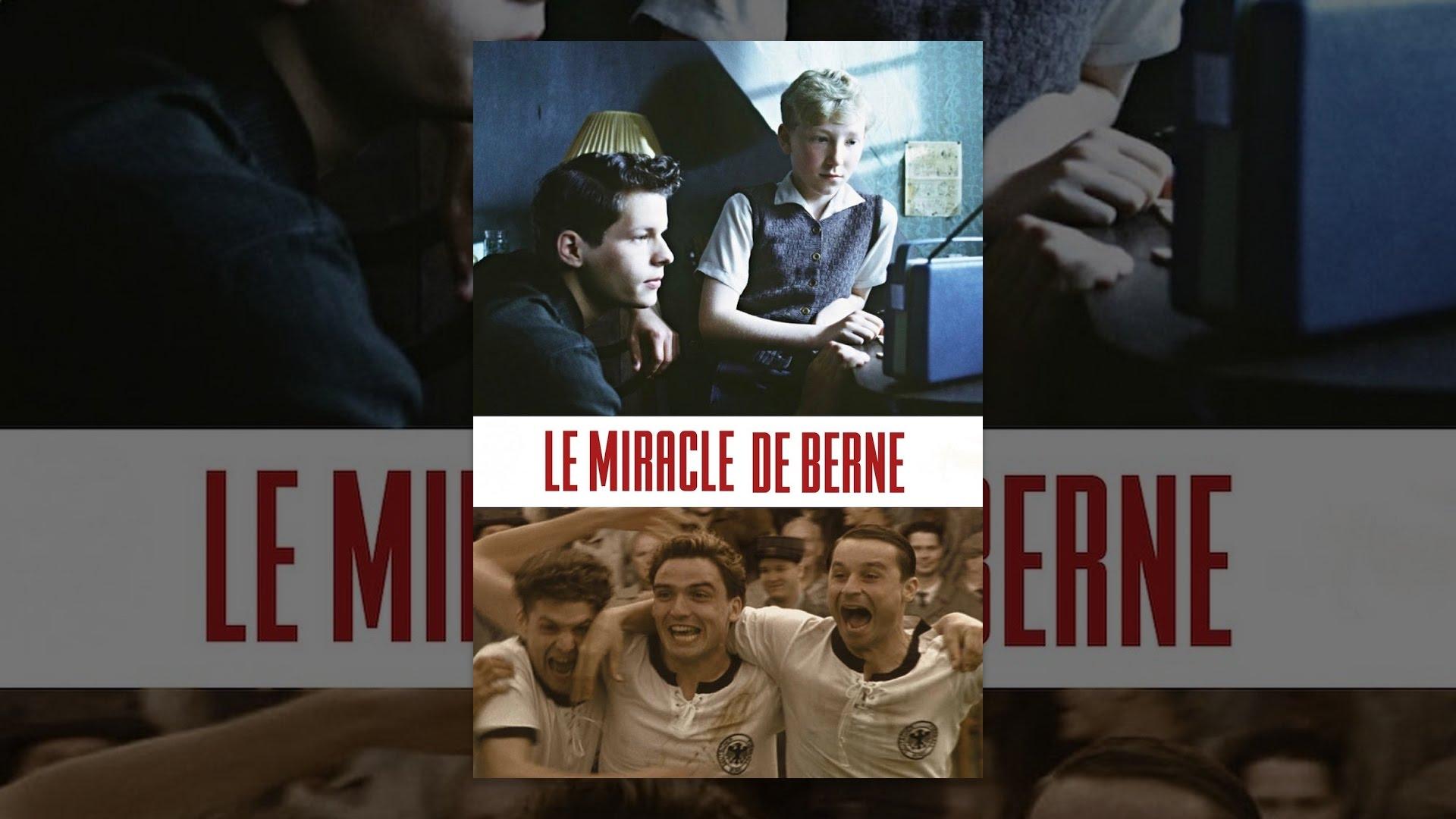 Le miracle de Berne (VOST)