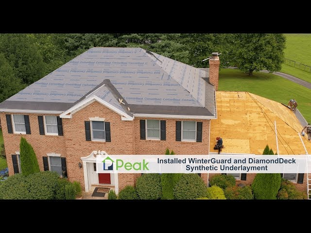 Peak Remodeling | Sept 2019 | Churchville Project
