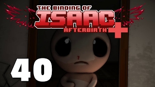 Let's Play: The Binding Of Isaac: Afterbirth+ #40 - 5 Night's At Moms