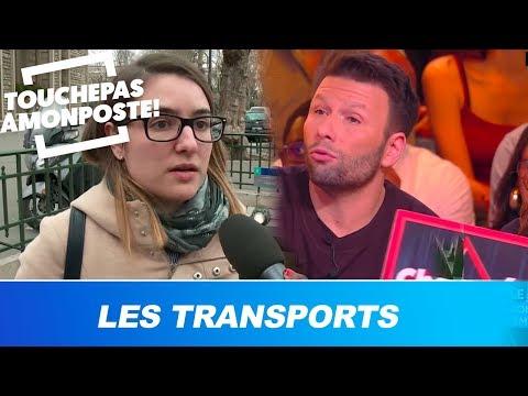 Les transports en commun sont-ils assez sécurisés pour les femmes ?