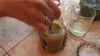 Как приготовить горчицу из горчичного порошка дома.