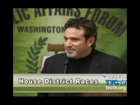 Tony Marino House District 35