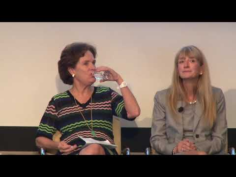 MIT Sloan Global Women's Conference 2017: Challenges of Managing a Global Business